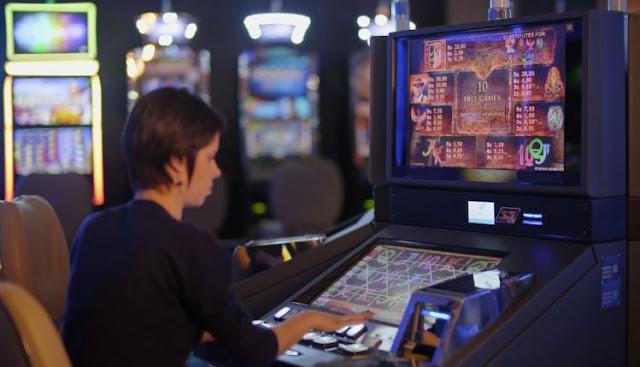 gambling habits men vs women casino behavior