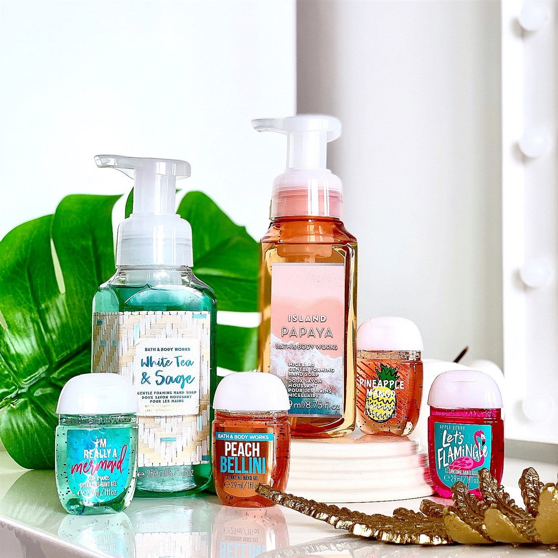 Bath and Body Works nowosci