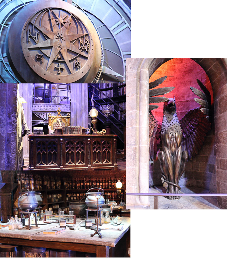 Harry Potter Studio Tour, London Traveldiary, London Tipps, Potterhead, Sightseeing Filmfans, London Reisebericht