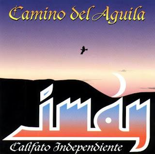 Imán, Califato Independiente - 1980 - Camino Del Águila