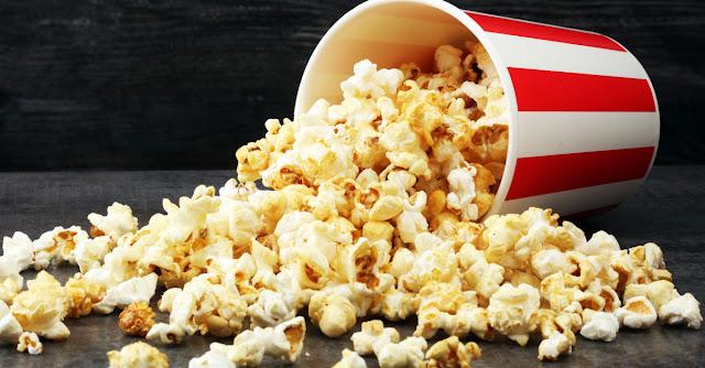 Popcorn Movie