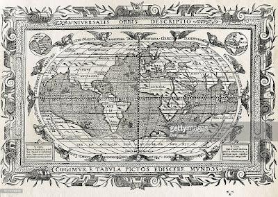 Opusculum Geographicum