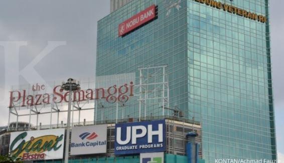 Alamat Lengkap dan Nomor Telepon Kantor Bank Nationalnobu di Jakarta Selatan