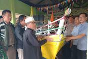 Berebut Air Ruwat, Sampai Angkut Dongdang di Pesta Laut