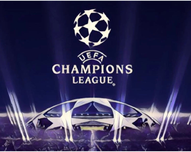 Champions League 18.02 2021