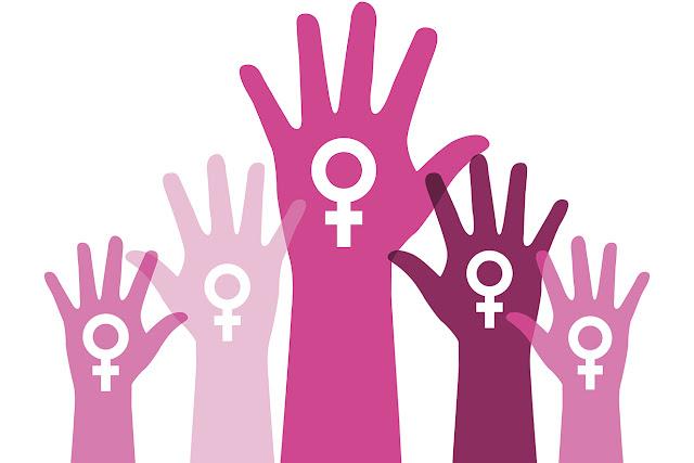 imagem sobre feminismo