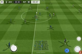 Anda jangan lupa untuk Unduh juga file  Download FTS 20 Mod by M Pro Gaming
