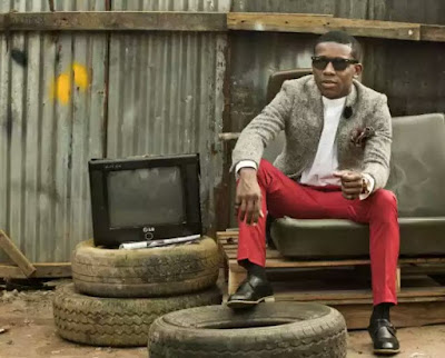wp 1506948925518 - ENTERTAINMENT: Photos of Small Doctor Takes To The Streets Of Lagos In Recent Shoot