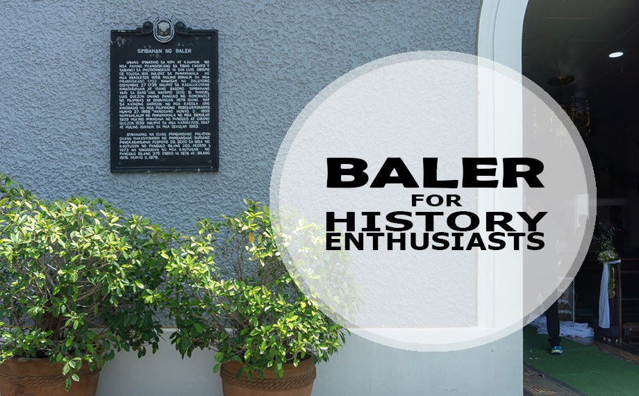 AURORA | Baler for History Enthusiasts