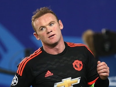 Wayne Rooney goals.