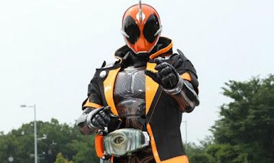 Kamen Rider Ghost Now On Toei Tokusatsu World
