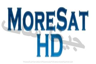 MoreSat