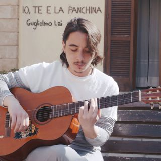 Guglielmo Lai, dal 30 aprile nelle radio il nuovo singolo ''La panchina''
