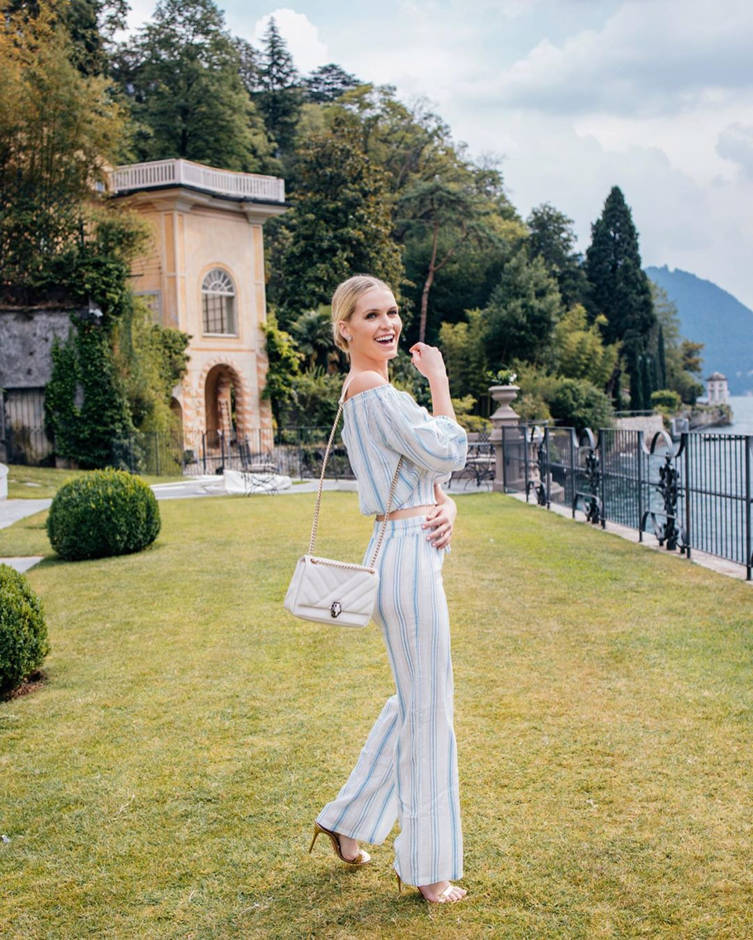 Kitty Spencer a sobrinha fashionista da Princesa Diana