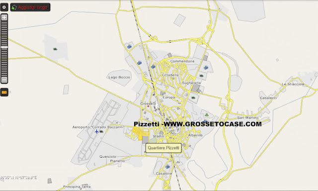 appartamento vendita Grosseto Pizzetti, bilocale, trilocale, quadrivano, 5 vani, www.grossetocase.com
