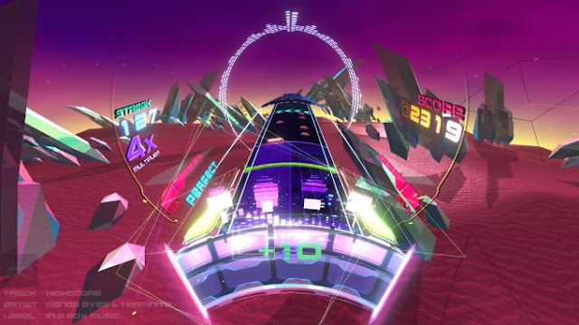 Spin Rhythm XD Free Download PC Game Cracked in Direct Link and Torrent. Spin Rhythm XD – Enter the Rhythm Dimension. Match colours and beats as you spin, tap, flick and flow through the juiciest beats in the universe.