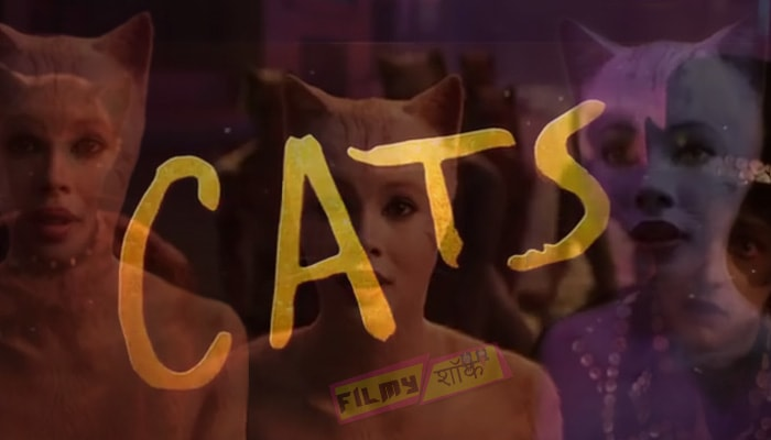 Cats , Taylor Swift 2019 Full HD Movie Download 720p