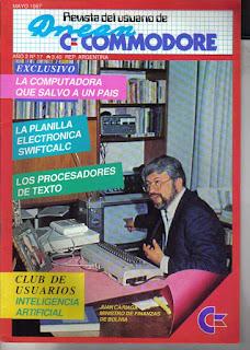 Drean Commodore 17 (17)