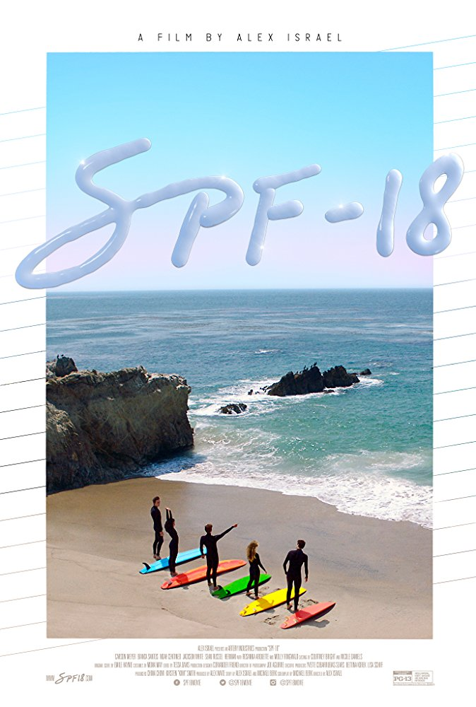 SPF-18 (2017) ταινιες online seires oipeirates greek subs