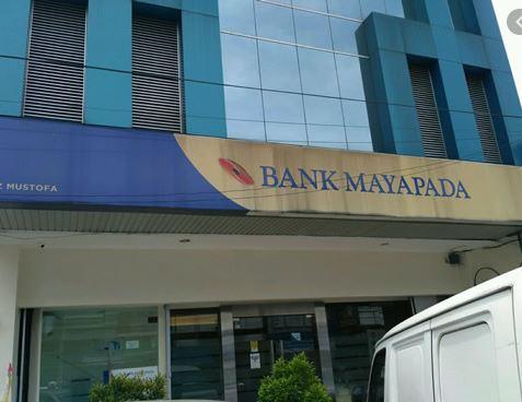 Alamat Lengkap dan Nomor Telepon Kantor Bank MAYAPADA di Kendari