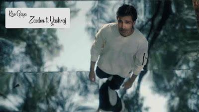 Kho Gaya Song Zaeden ft. Yashraj LyricsTuneful