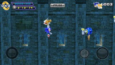 تحميل Sonic The Hedgehog 4 للاندرويد, لعبة Sonic The Hedgehog 4 مهكرة مدفوعة, تحميل APK Sonic The Hedgehog 4, لعبة Sonic The Hedgehog 4 مهكرة جاهزة للاندرويد