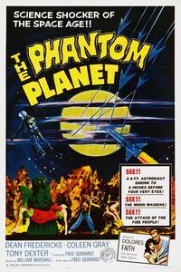 Watch The Phantom Planet Online Free in HD