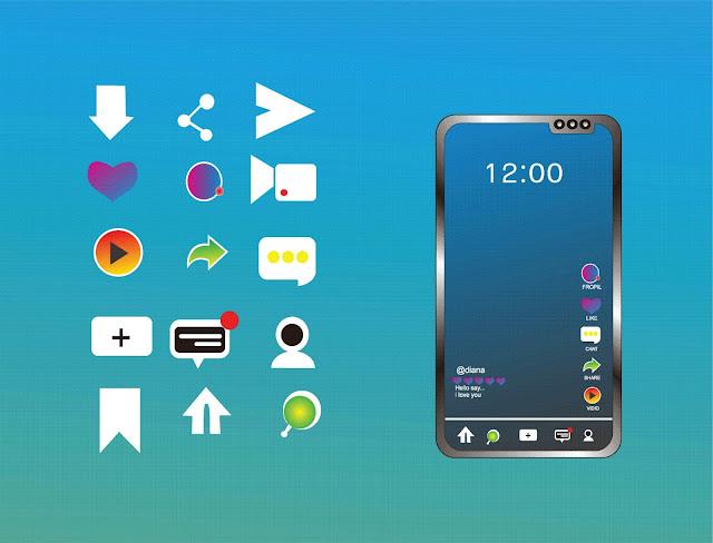 illustration tablet
