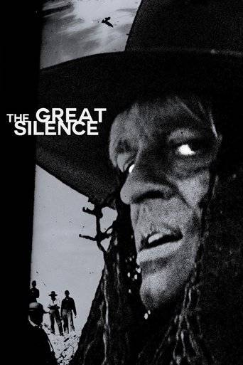 The Great Silence (1968) ταινιες online seires oipeirates greek subs