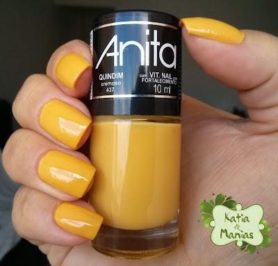 Anita, XY,