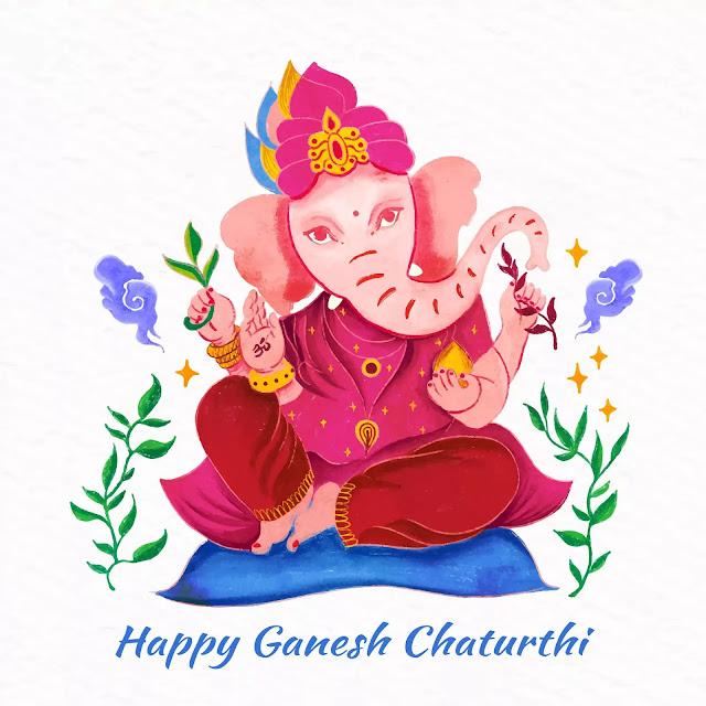 happy ganesh chaturthi images 2020, SFSM