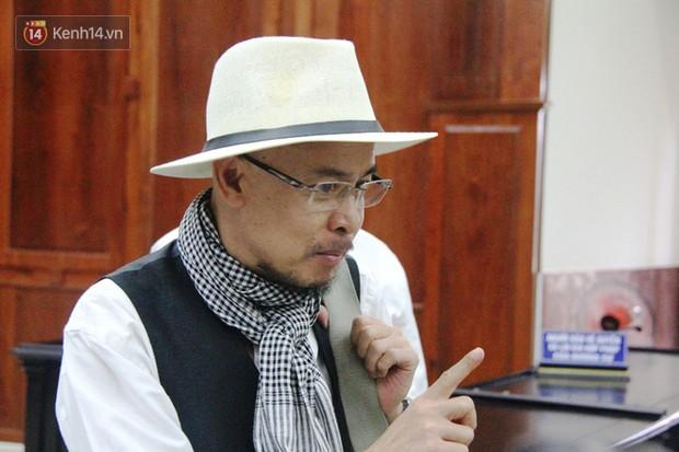 """Được nắm hết toàn bộ cổ phần Trung Nguyên, ông Đặng Lê Nguyên Vũ nói về bà Thảo: """"Cô ấy không bao giờ đạt được mục đích"""""""