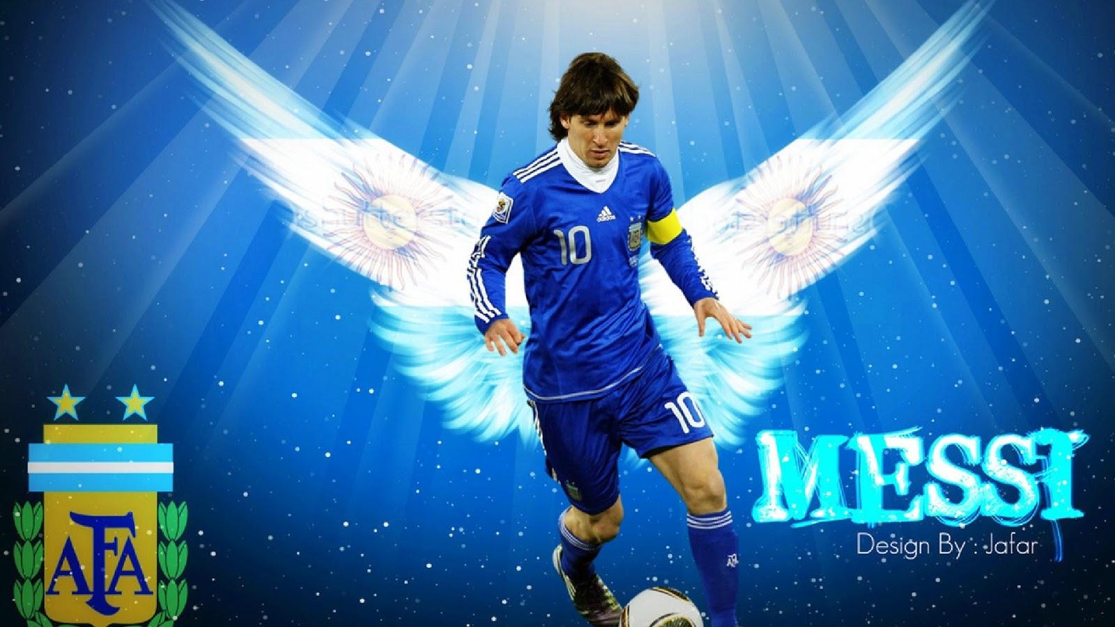 COOGLED: LIONEL MESSI FC BARCELONA ARGENTINA HD WALLPAPERS