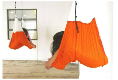 yoga aéreo Portugal