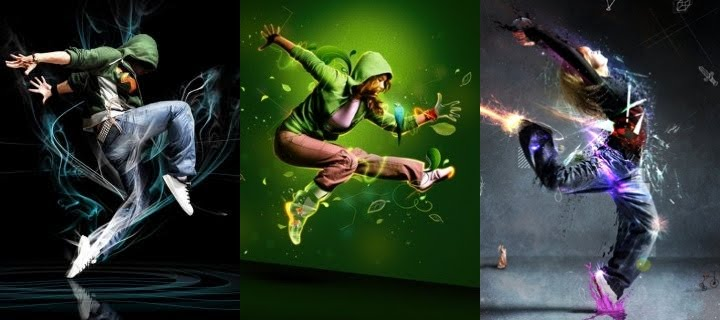 3d Dance Wallpapers For Desktop Hd 500x500 3d Dance: WALLPAPER: 3D Mobile Wallpaper