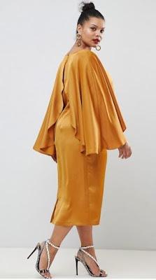 Vestidos de Graduación Largos para Gorditas
