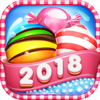 Candy Charming-Match 3 Games & Free Mod Apk