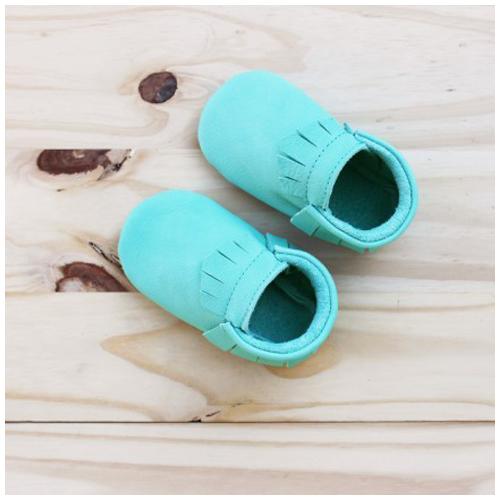 zapatos bebé mini shuu