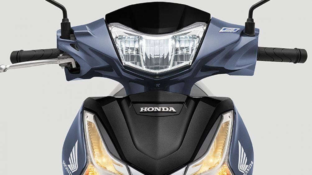 Honda Việt Nam giới thiệu Future hoàn toàn mới, giá từ 30,19 triệu đồng