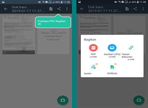 camscanner aplikasi merubah ponsel jadi scanner