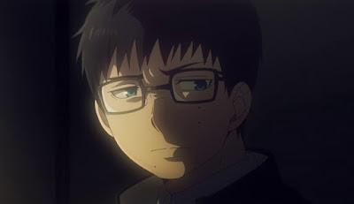 Ao no Exorcist: Kyoto Fujouou-hen Episode 9 Subtitle Indonesia