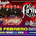 Baile La Firma San Luis Potosí 16 de febrero