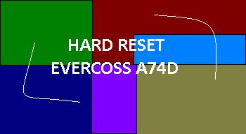 Tutorial cara masuk recovery android evercoss a74d