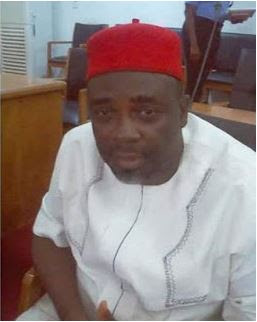 Anambra House Of Rep Member dies Hours After Attending APGA Primaries Yesterday (PHOTOS)
