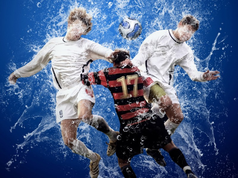 Cool Soccer Wallpapers: Cool Football Wallpapers
