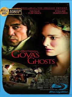 Los fantasmas de Goya (2006) HD [1080p] Latino [GoogleDrive] SilvestreHD