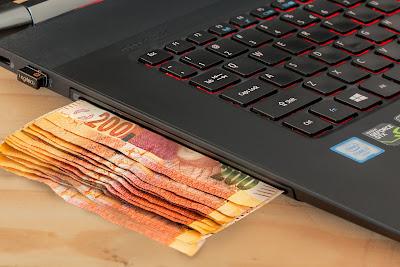 7 Situs bisa menghasilkan Uang