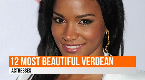 LIST: 12 Most Beautiful Cape Verdean Actresses