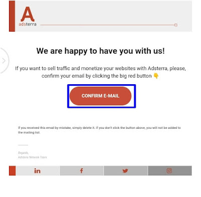 شرح موقع ادس تيرا adsterra