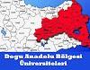 Doğu Anadolu Bölgesindeki Üniversiteler